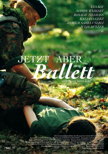 Jetzt-Aber-Ballet