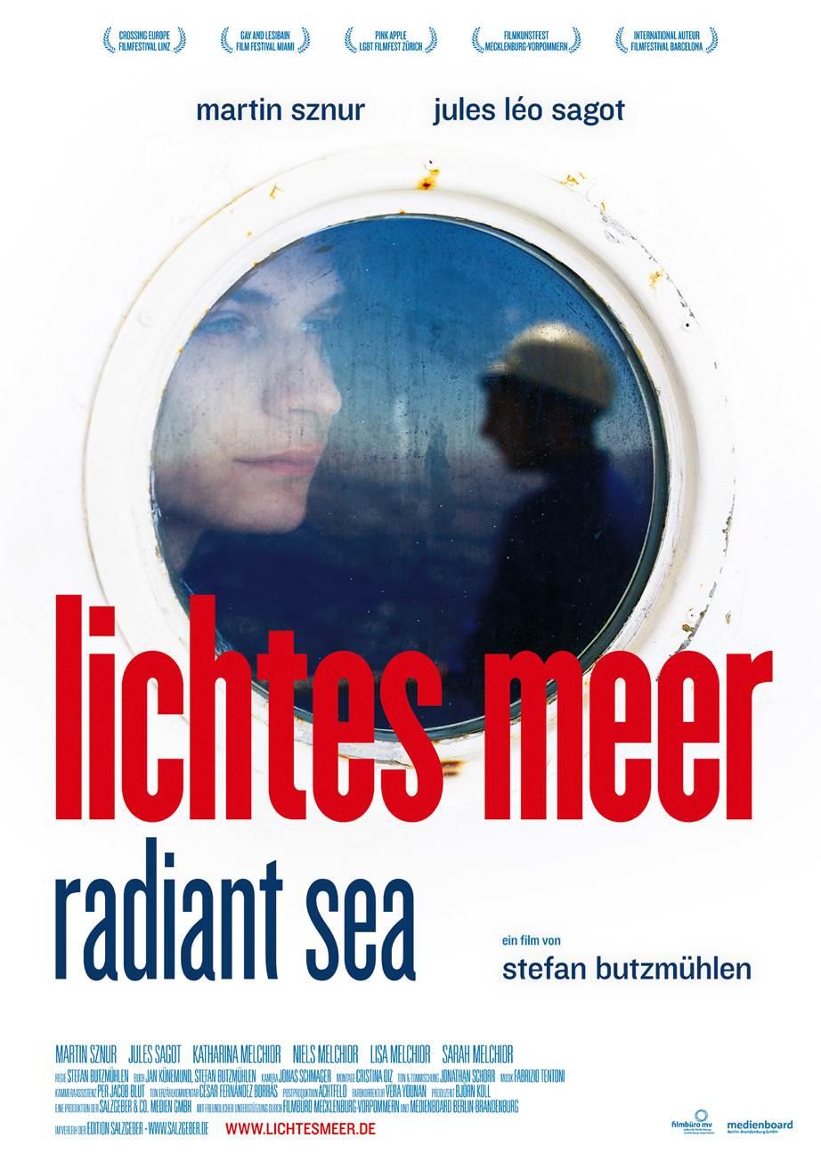Lichtes-Meer-Plakat